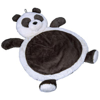 Mary Meyer Bestever Baby Mat, Black & White Panda