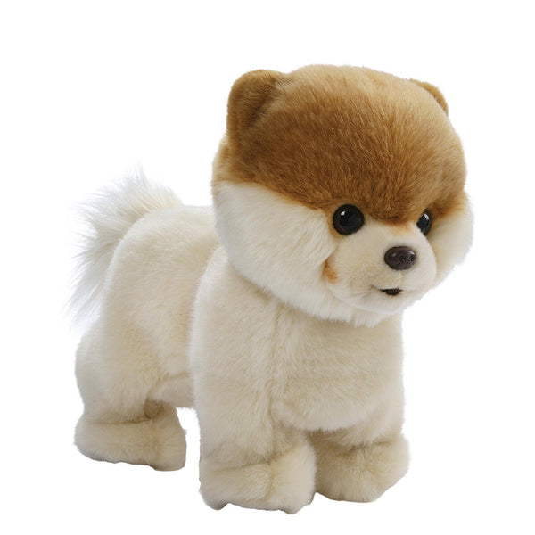 Gund Dancing Boo Animated Plush, 9.5""