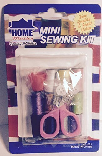 Home Master Mini Sewing Kit(JC231)