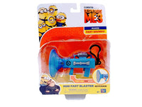 Thinkway Toys Despicable Me 3-Mini Fart Blaster Keychain
