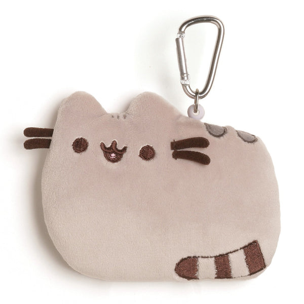 Gund Pusheen ID Case Plush, 4""