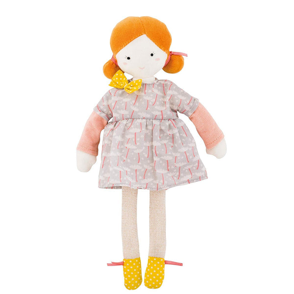 Mademoiselle Blanche-NEW! by Moulin Roty