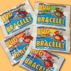 Insect Repelling Bug Bracelet