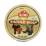 KIWI Saddle Soap 3 1/8 oz