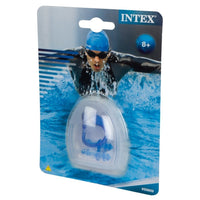 Intex Ear Plugs and Nose Clip Combo Set