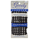 Goody Ouchless Forever Women's Braided Elastics