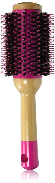 Goody Round Brush Wood Collection- Assorted colors