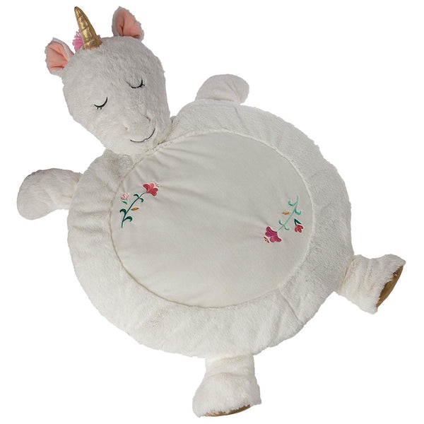 Mary Meyer Bestever Baby Mat, Twilight Unicorn