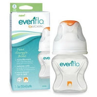 Evenflo Bebek Bottle, 5 Ounce (Discontinued by Manufacturer)
