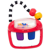 Sassy Keyboard Classics Developmental Toy