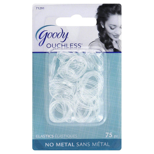 Goody WoMens Ouchless Mini Elastics