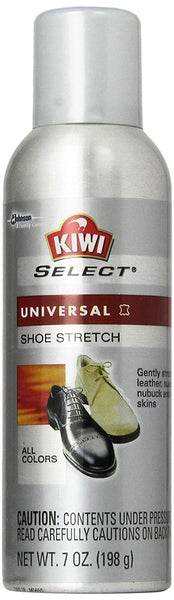 Kiwi Select Shoe Stretch, 7 Oz (Aerosol)
