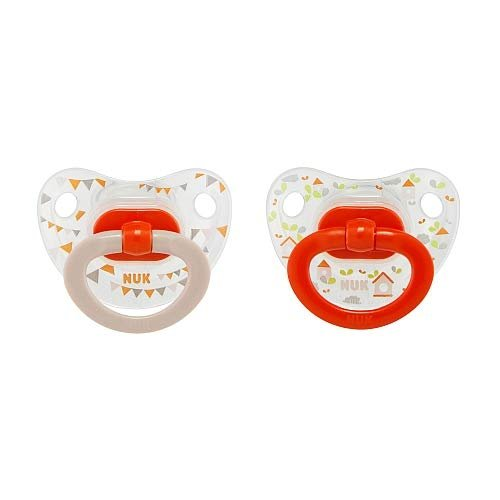NUK Orthodontic Pacifier 18-36 month