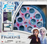 Disney Frozen 2 Frosted Fishing Game for Kids and Families