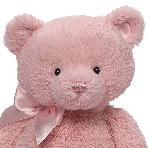 Baby GUND My First Teddy Bear Stuffed Animal Plush 15""
