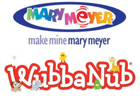 Mary Meyer  WubbaNub Rocky Chicken