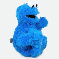 "Gund Sesame Street Cookie Monster 12"" Plush- NEW- Missing Tags"