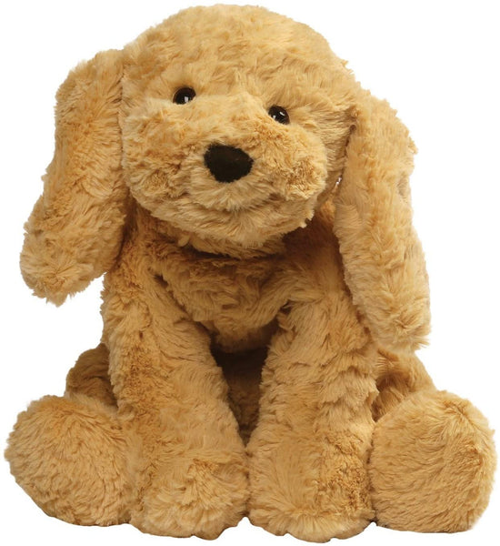 GUND Cozys Dog Stuffed Animal Plush, Tan