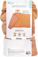 GUND Baby Toothpick Emory Fox Hooded Blanket Plush, Orange