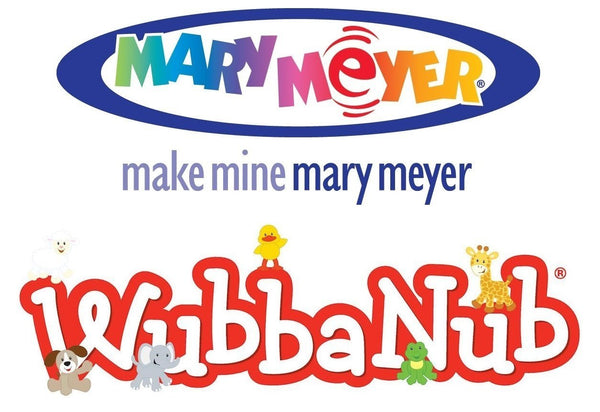 Mary Meyer  WubbaNub choose your style