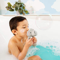 Munchkin Bubble Bestie Elephant Bubbler Bath Toy