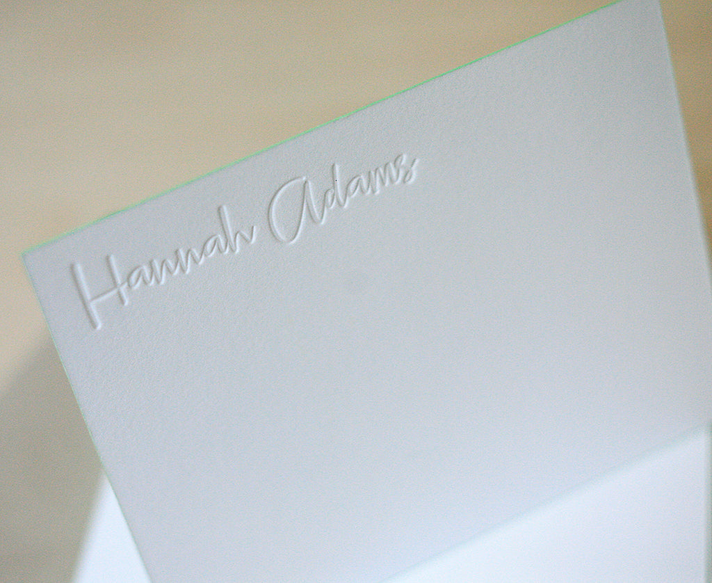 Hannah Personalized Notes