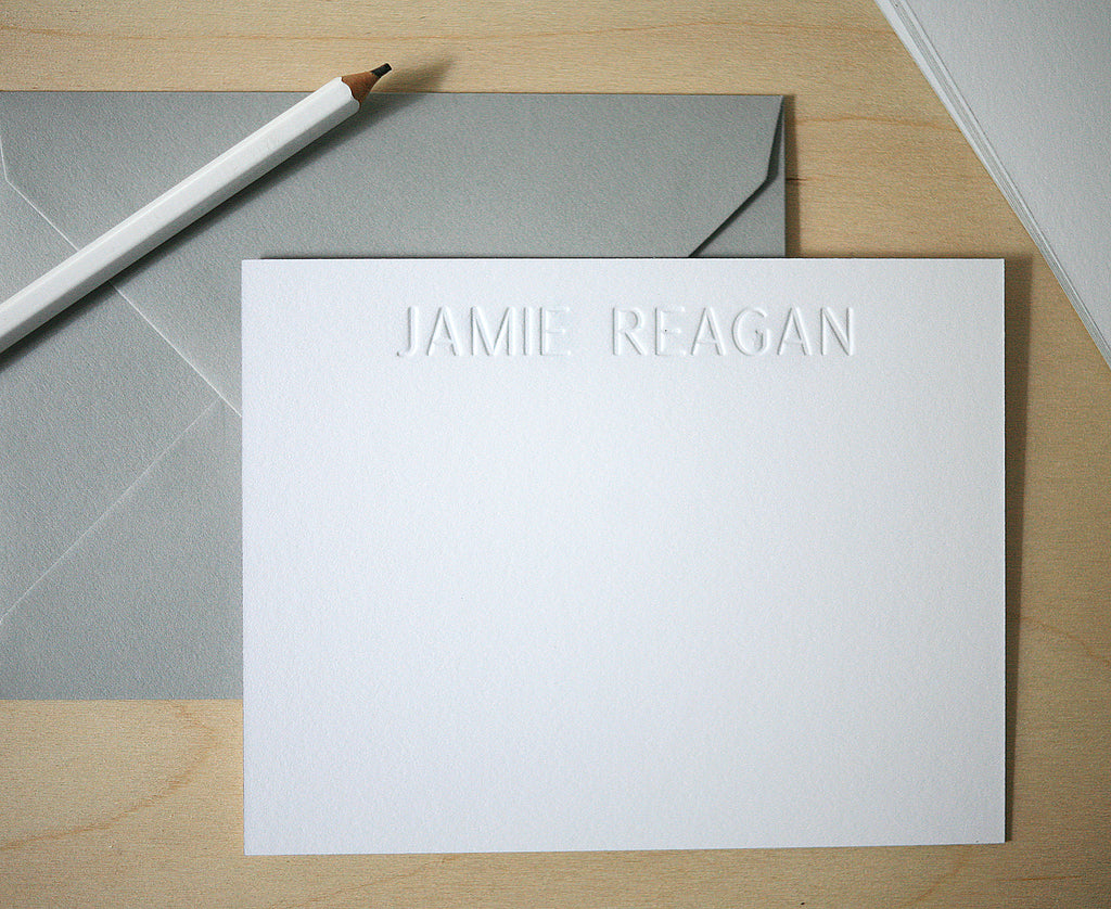 Jamie Personalized Notes