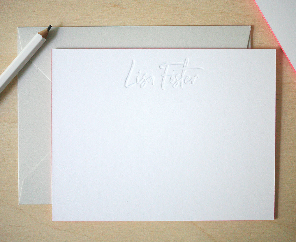 Lisa Personalized Notes