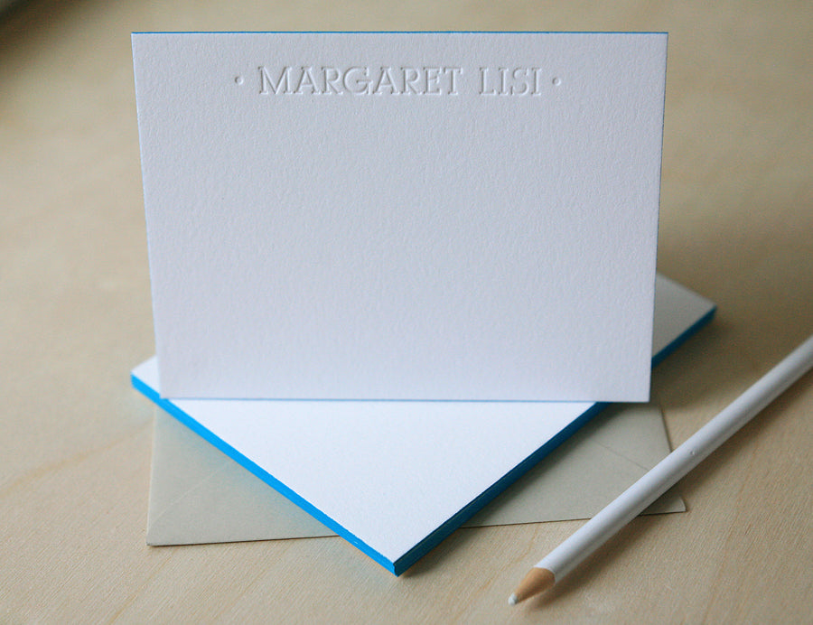 Margaret Personalized Notes