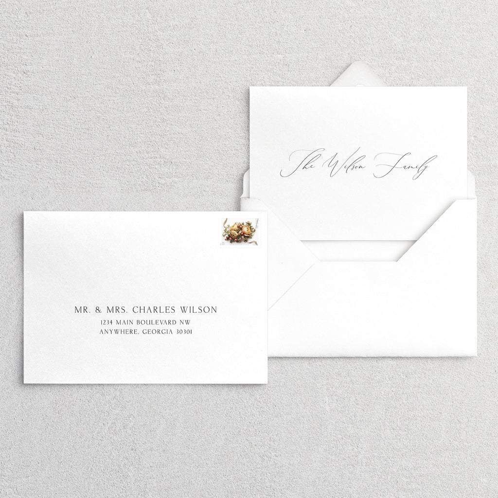 Invitation Suite No. 19