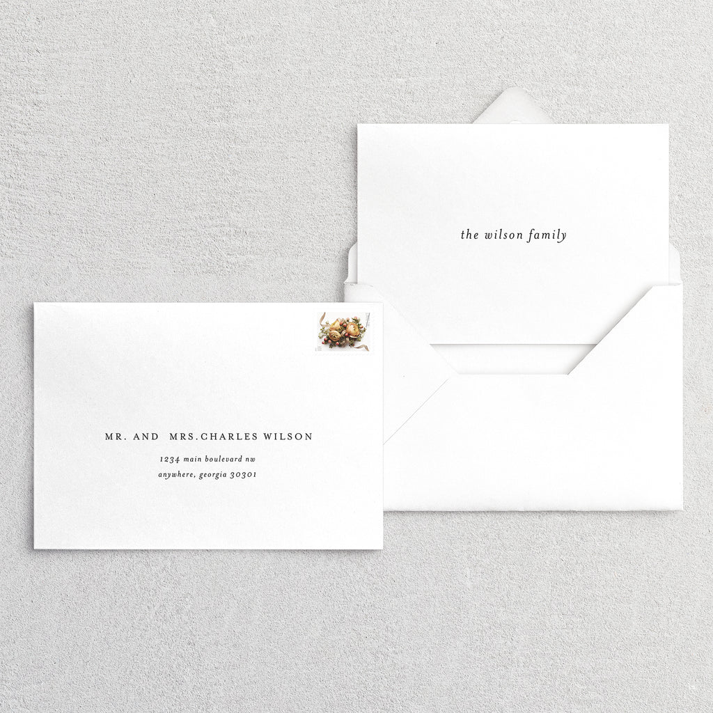 Invitation Suite No. 9