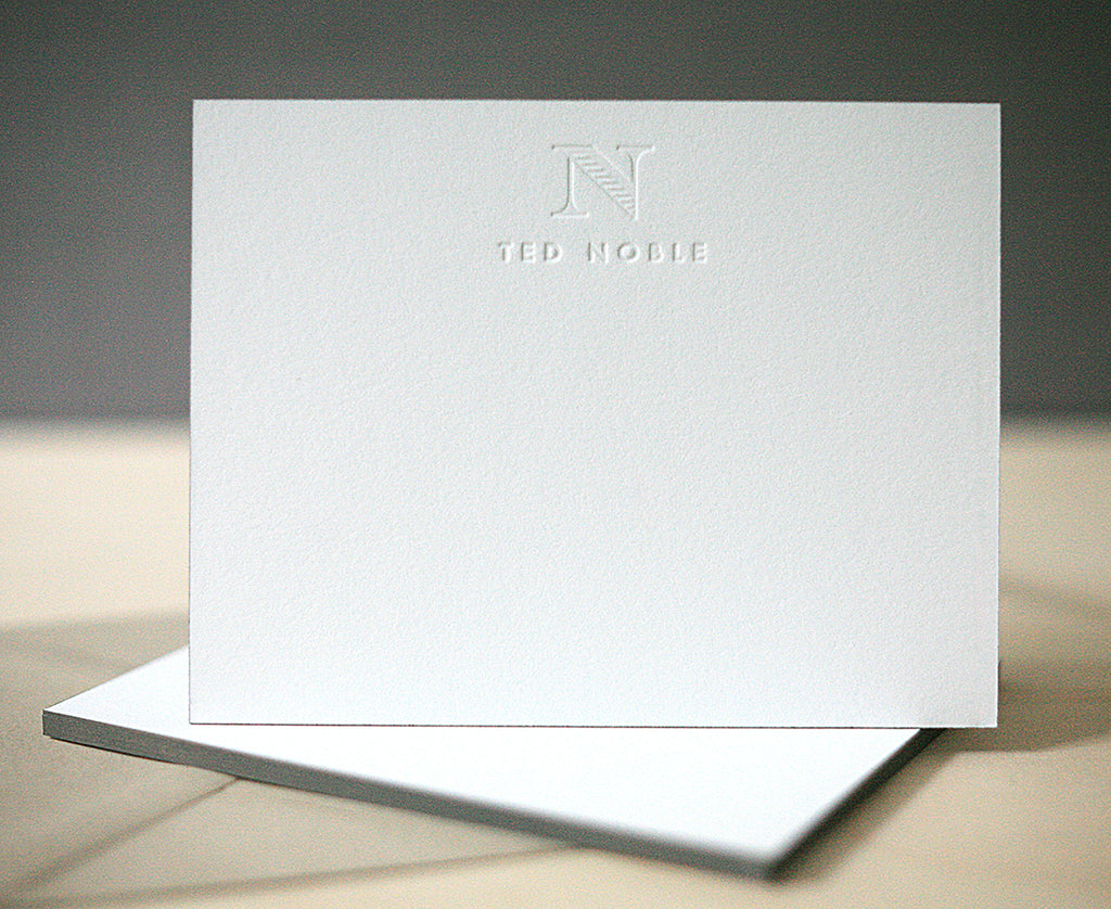 Noble Personalized Notes