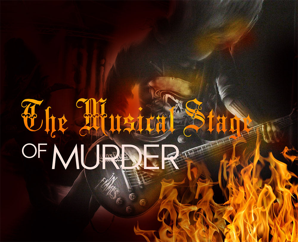 The Musical Stage of Murder