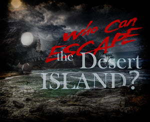 Who Can Escape the Desert Island?