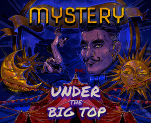 Mystery Under the Big Top