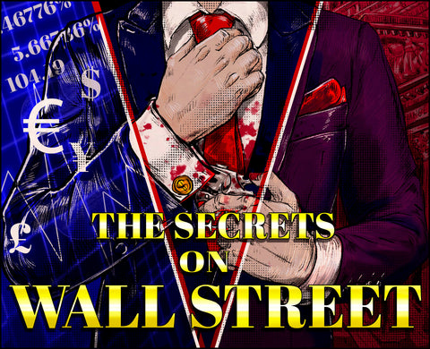 The Secrets on Wall Street