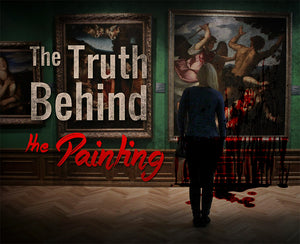 The Truth Behind the Painting