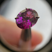 Load image into Gallery viewer, Royalty Gem (Purple Pyrope-Almandine Garnet)