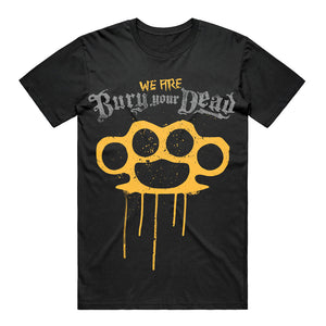 Bury Your Dead - Album Tee