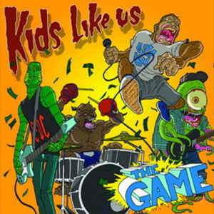 Kids Like Us - The Game