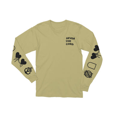 Extortionist Long Sleeve