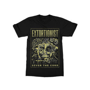 Extortionist T-shirt
