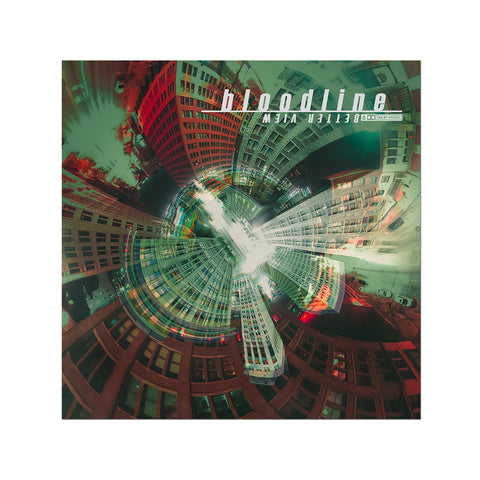 Bloodline - Better View CD