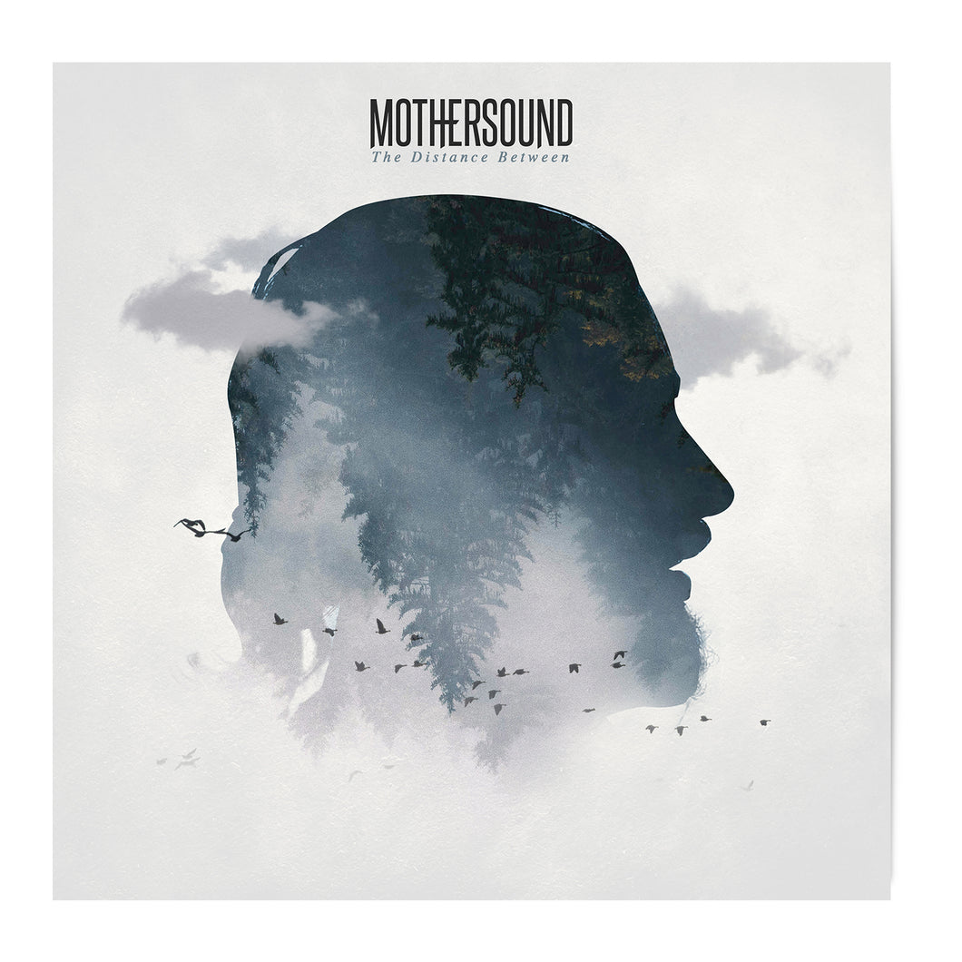 Mothersound - The Distance Between CD