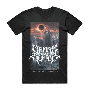 Gamma Sector Album Tee