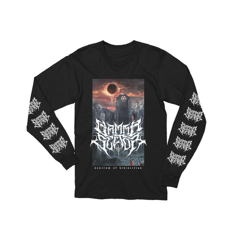 Gamma Sector Long Sleeve