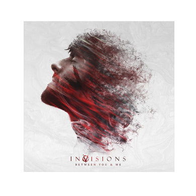 InVisions - Between You & Me CD