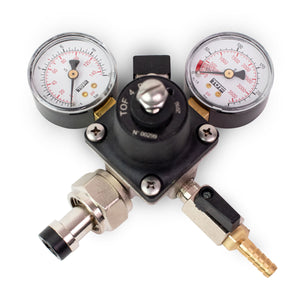Cooltainer Regulator