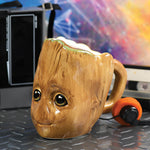 Guardians of the Galaxy Baby Groot Mug | Groot Cup | Beth & Bunn