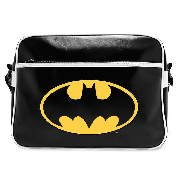 Batman Retro Messenger Bag
